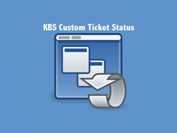 Custom Ticket Status