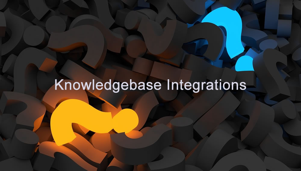 Knowledge Base Integrations